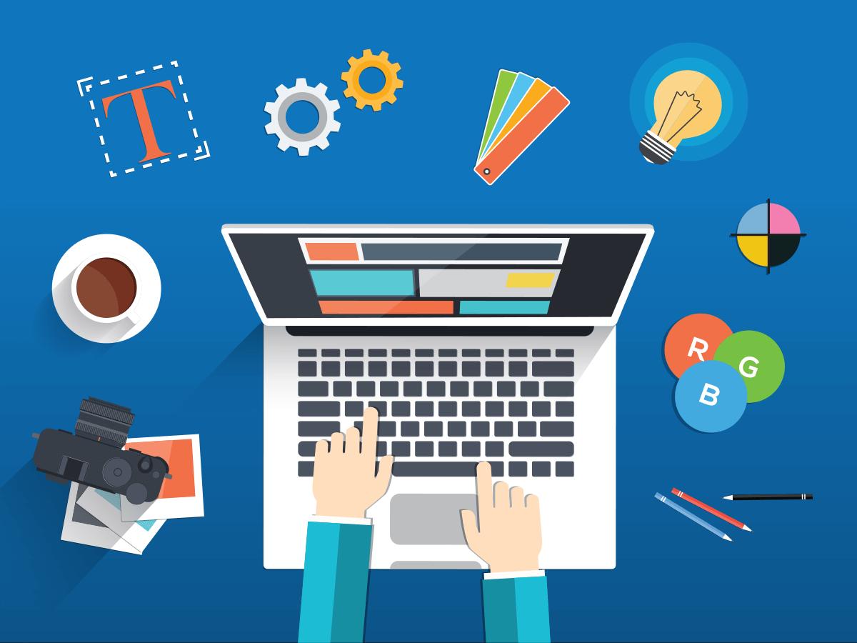 Kustomisasi sebagai upaya pengembangan website toko online