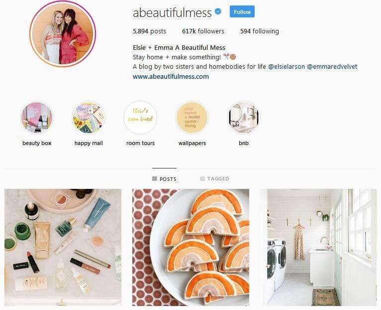 Meningkatkan Followers Instagram