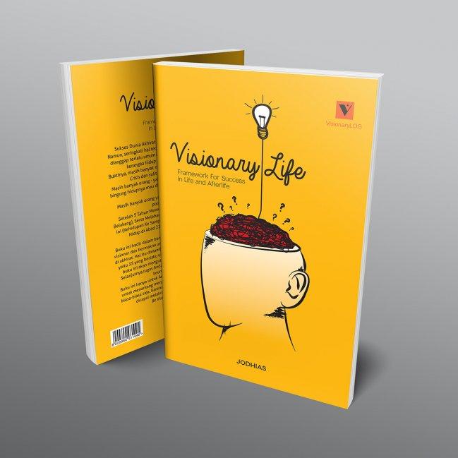 contoh desain layout majalah