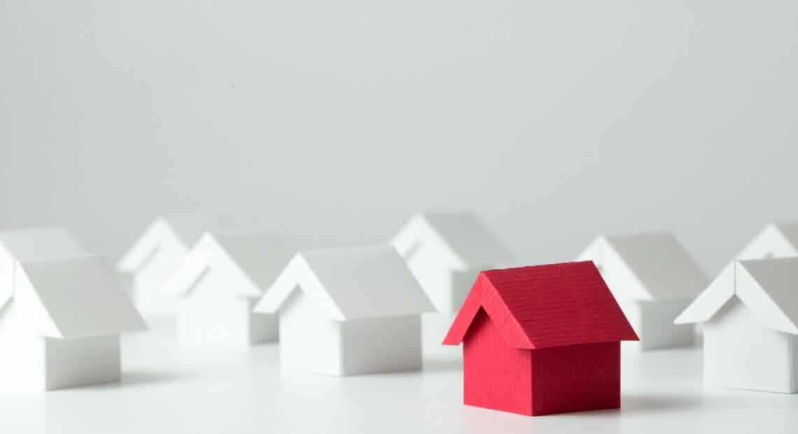 bisnis properti tanpa modal besar
