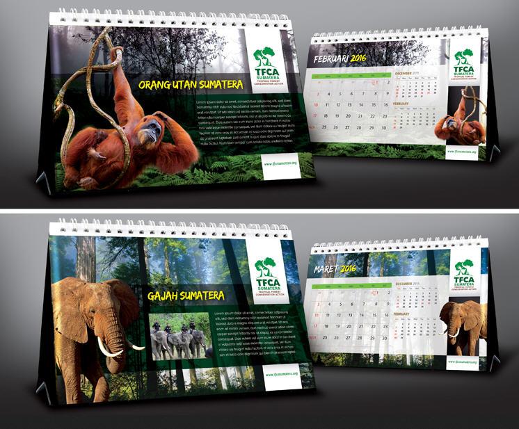 Kalender Profesional
