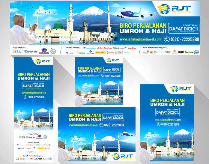 Promosi Usaha Travel