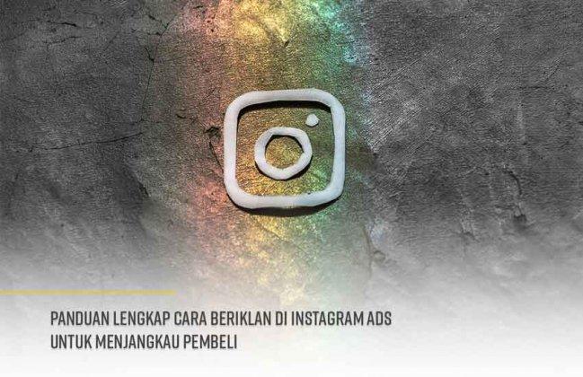 5 CONTOH Instagram ADS YANG EFEKTIF