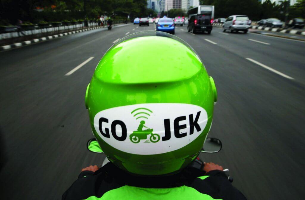 Startup Go-Jek
