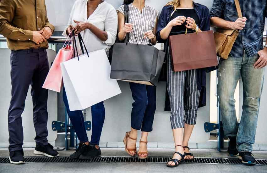 peluang bisnis jualan pakaian