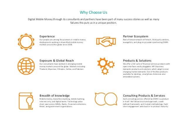 Menonjolkan kelebihan perusahaan sebagai salah satu strategi pemasaran dalam company profile