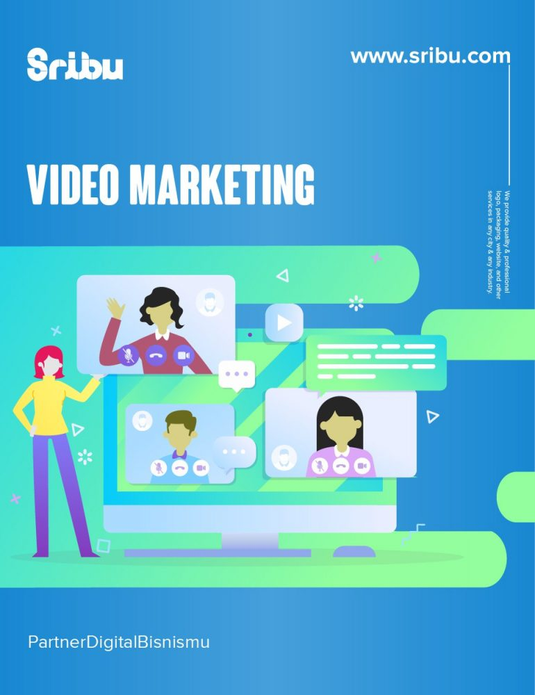 cara video marketing
