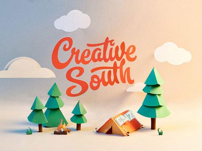 Creative South Recap by Alicja Colon