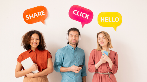 Pengertian Media Sosial dan Fungsinya untuk Pemasaran