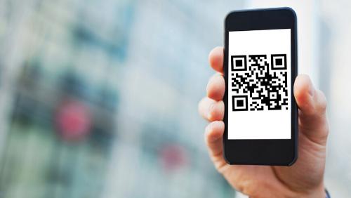 3 Cara Membuat QR Code untuk Berbagi Tautan