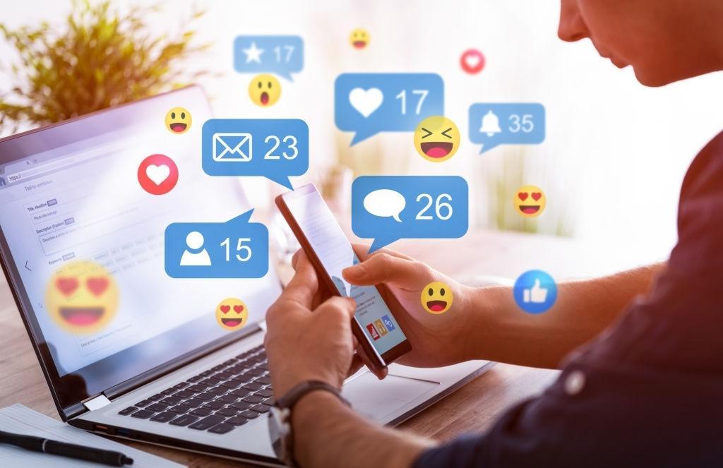 sosial media management