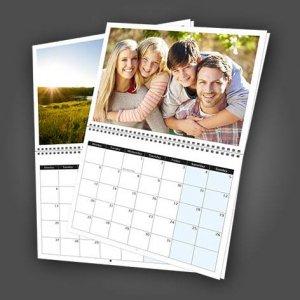 4 Tips Desain Kalender Dinding 2021 Sebagai Media Promosi