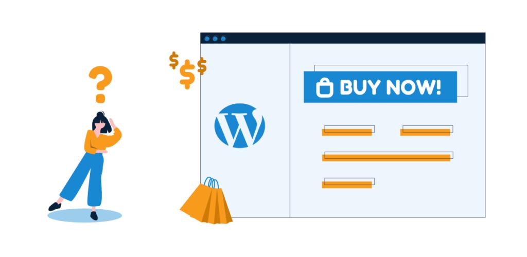 6 Langkah Mudah Cara Membuat Website Toko Online di WordPress